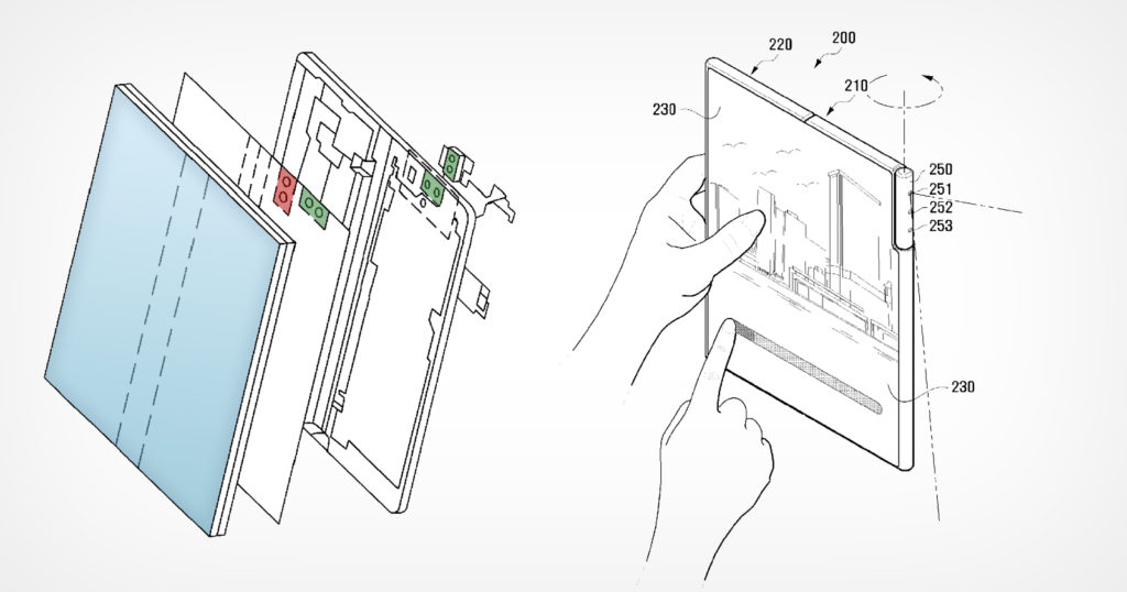 Samsung Patents Describe Methods That Solve Two Camera Limitations