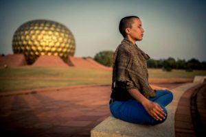 """Auroville: David Klammer Shares The Truth About a """"Utopian City"""" in India"""