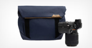 Peak Design Launches the 'Three in One' Field Pouch V2