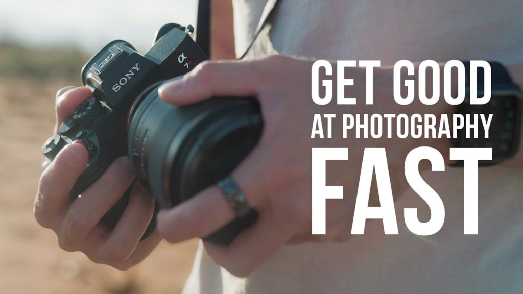 20 Essential Photography Tips For Beginner Photographers