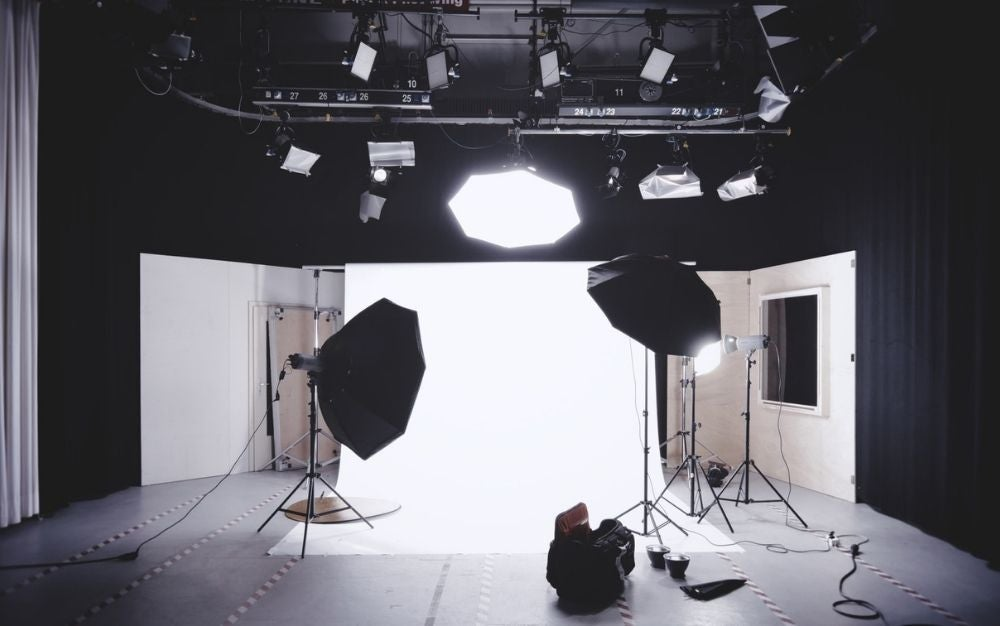 Best Backdrop Stands for Studio or Location photography and videography