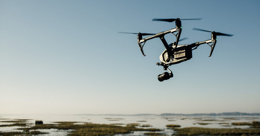 You Must Pass the FAA's TRUST Test to Legally Fly a Drone in the U.S.