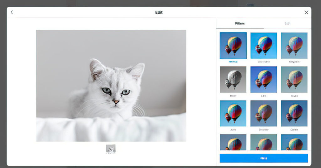 Instagram is Finally Letting Users Post Photos from Desktop