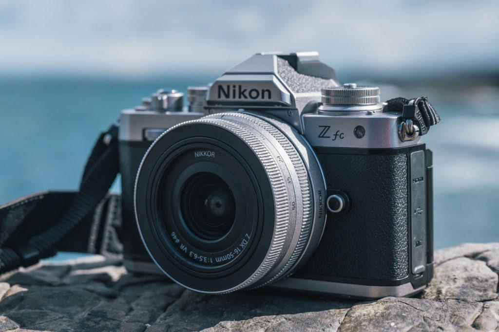 Nikon launches retro-inspired Z fc – Amateur Photographer