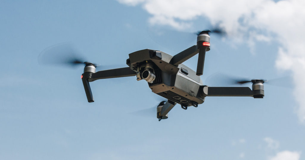 Google Wing Launches Free App to Help Drone Pilots Follow Rules