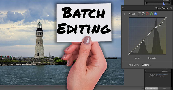 """Save Time by """"Batch Editing"""" Photos in Lightroom (VIDEO)"""