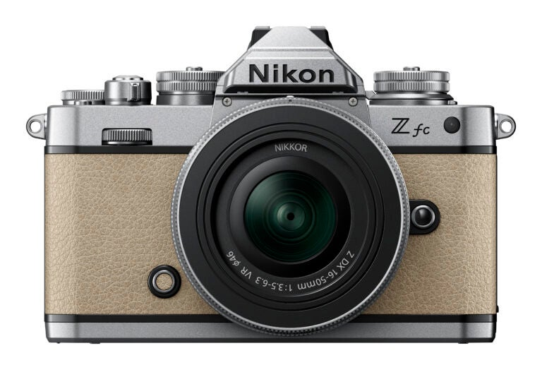The Nikon Z Fc draws inspiration from one of the best film cameras of all time