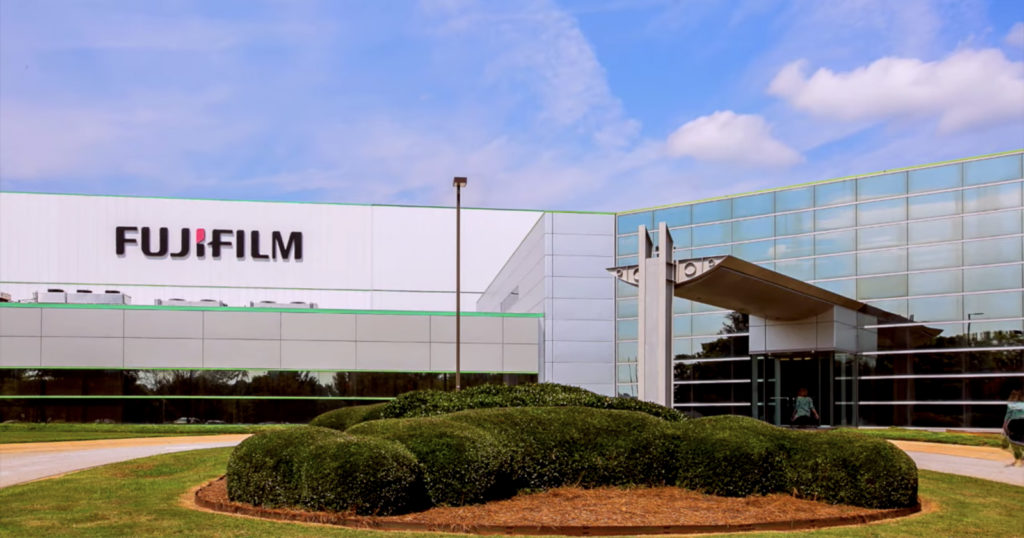 Fujifilm To Close Four U.S. Photo Equipment Plants and Cut 400 Jobs