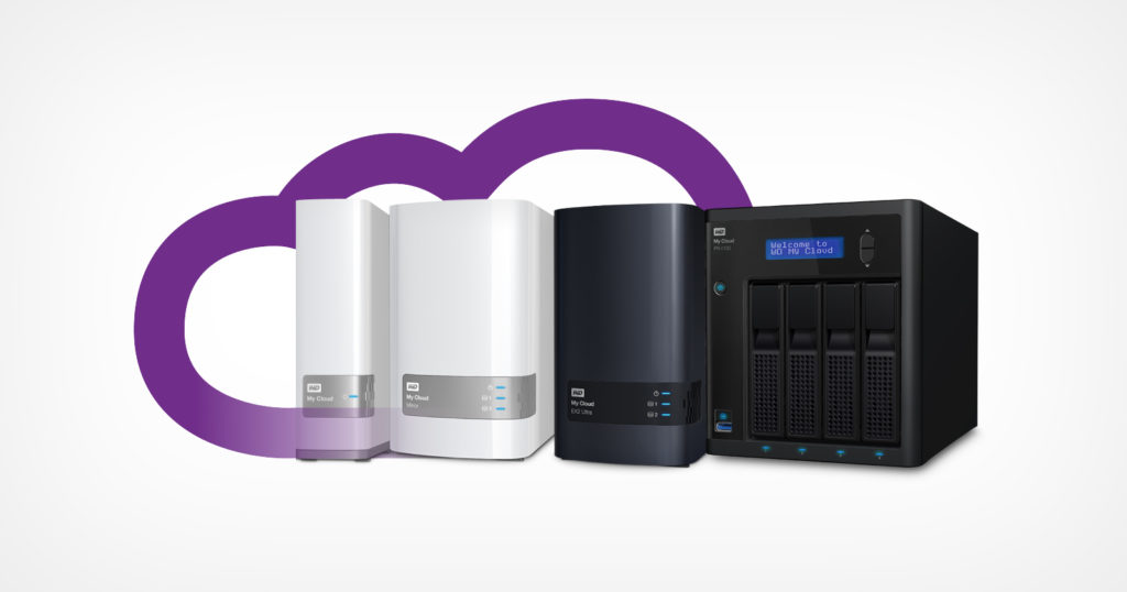 Major Vulnerability Affects All Western Digital NAS Devices Running OS 3