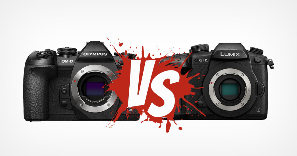Which M43 System Has Held Its Value Better, Olympus or Panasonic?