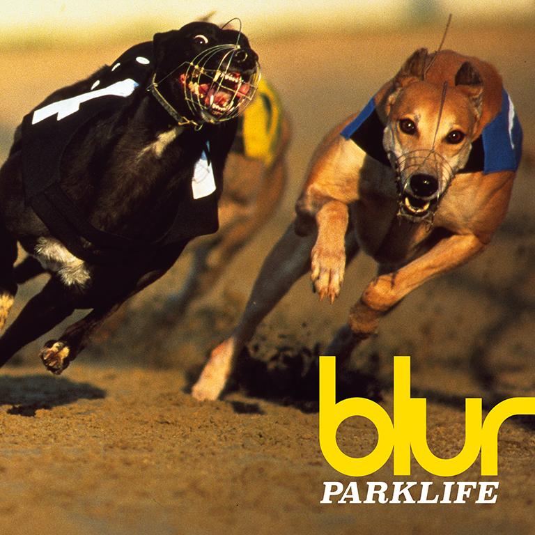 Greatest album photography: Parklife by Blur – Amateur Photographer