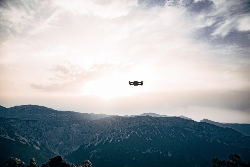 Best drones: Fly high and capture images from the sky