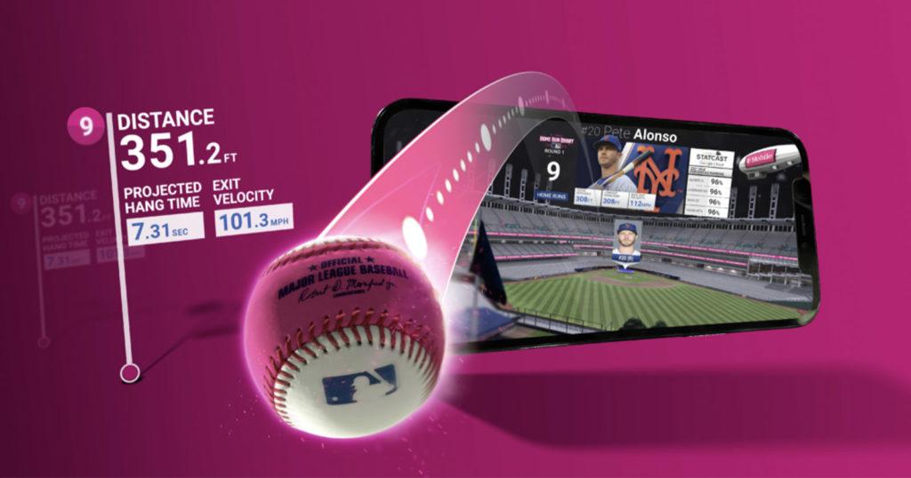 MLB Home Run Derby Batters Will Livestream Through Helmet Cameras