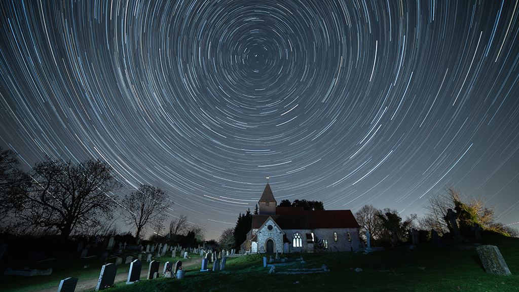How to shoot star trails – Amateur Photographer