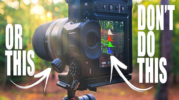 7 Camera Setting MISTAKES that Beginners ALWAYS Make (VIDEO)