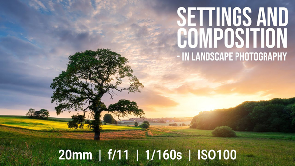Better Travel & Nature Photos: Gear, Composition, Camera Settings, & More (VIDEO)