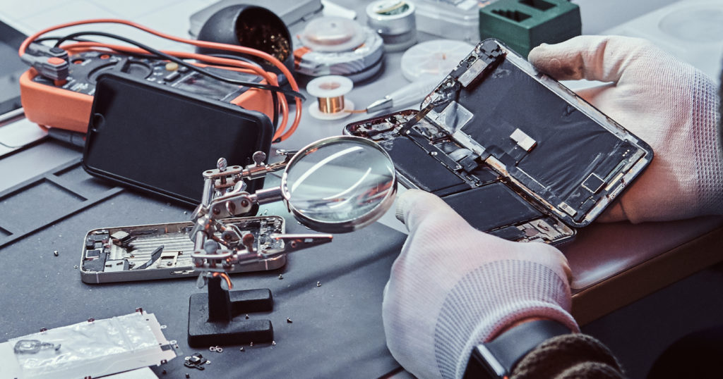 President Biden Will Order FTC to Create 'Right to Repair' Rules: Report