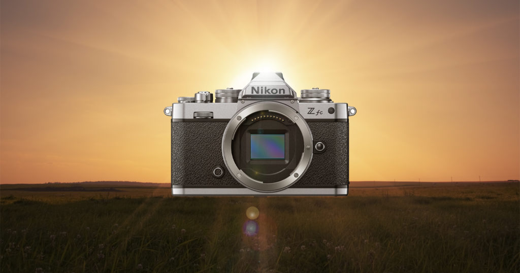 The Z fc Shows Thoughtful Insight into Nikon's Past, Present, and Future