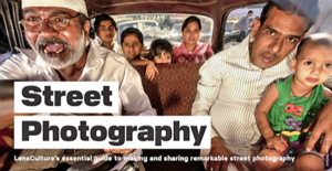 Download This FREE Guide to Street Photography: Techniques, Inspiration, Interviews, & More!