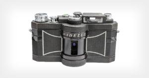 The Wonderful Widelux Panoramic Camera: Jeff Bridge's Love Affair