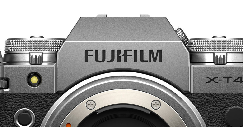 Fujifilm Pivoting to Healthcare, But Claims it Won't Abandon Photography