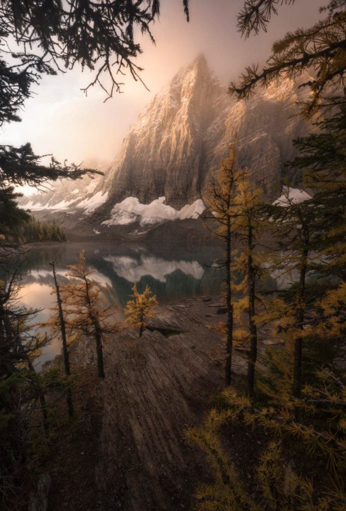 Photographer Matt Jackisch Creates Beautiful Visual Masterpieces