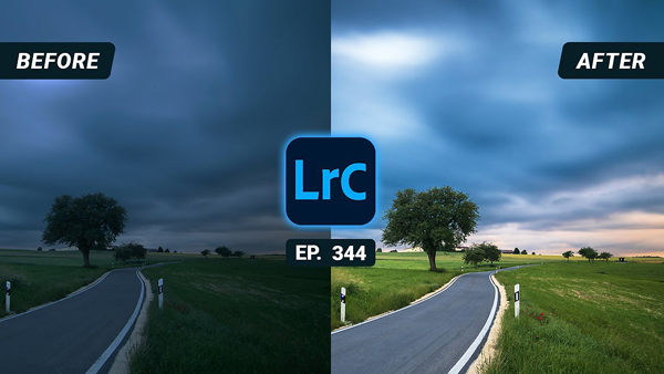 Make Better Blue-Hour Landscape Photos with This Simple Lightroom Edit (VIDEO)