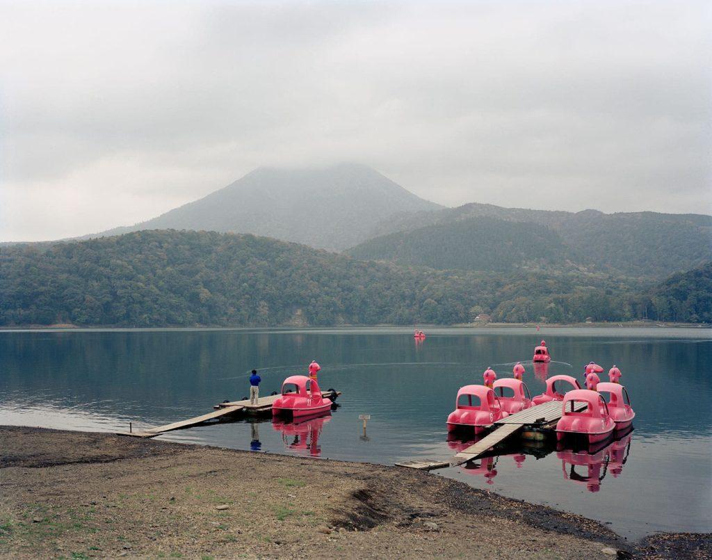Magnum Photographer Mark Power Explains Why Prints Are Still Powerful