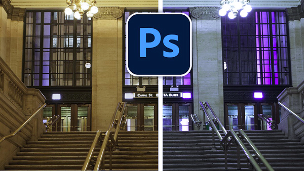 Fix Colors INSTANTLY with Photoshop's MAGIC Button