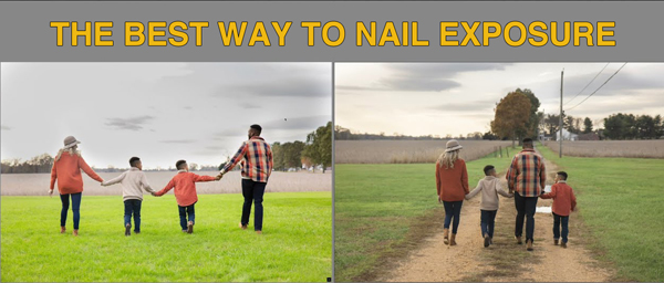 Should You Expose for Highlights or Shadows When Shooting Photos Outdoors? (VIDEO)