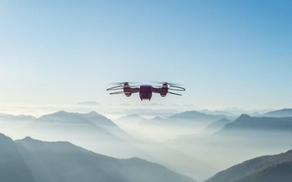 The best drones for photography and video