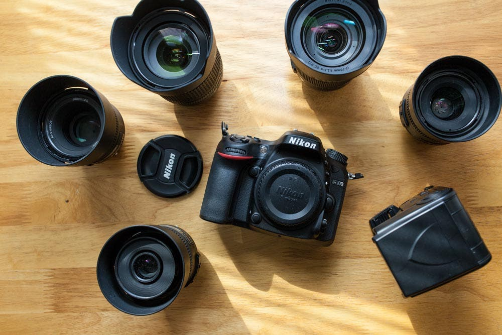 Why the Kit Lens is One of the Most Important Bits of Gear in the Industry