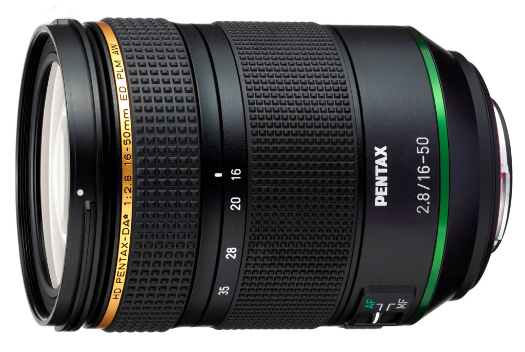 Ricoh launches all-new Pentax 16-50mm f/2.8 – Amateur Photographer