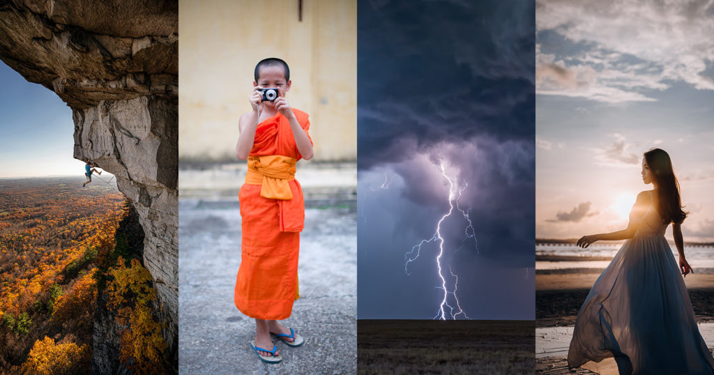 Photographers to Follow on Instagram: July 16, 2021