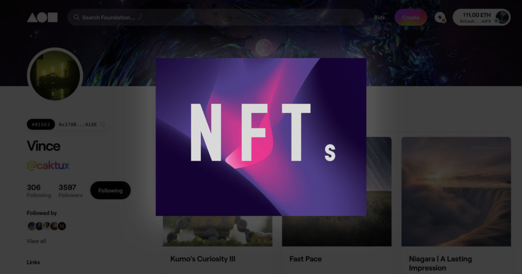 How Much Do Top Landscape Photographers Actually Earn Selling NFTs?