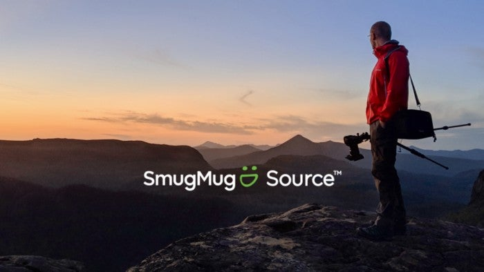 The new SmugMug Source Stores Your RAW Files Online