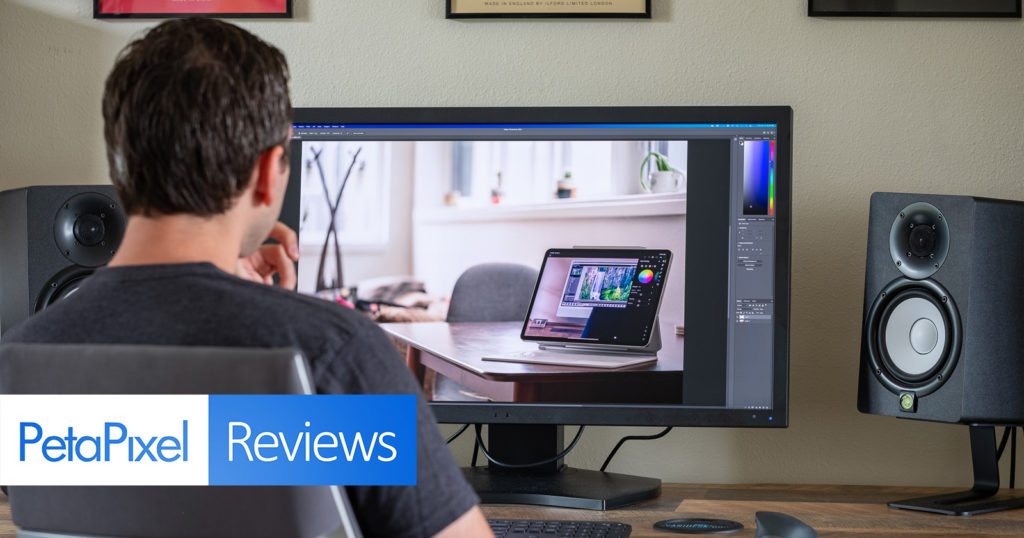 NEC PA311D Monitor Review: Extreme Color Accuracy for Professional Users