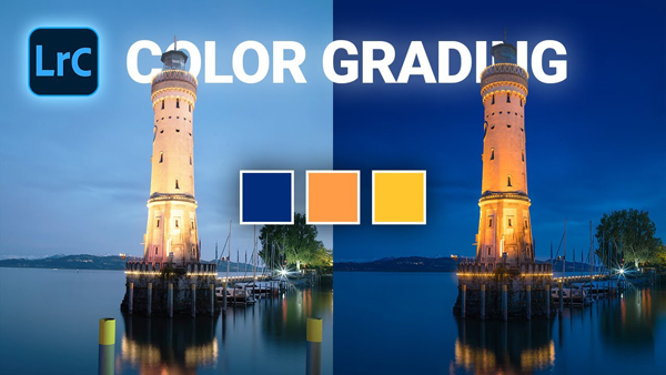Get AMAZING Colors in Blue-Hour Travel & Nature Photos with a Few Quick Clicks in Lightroom