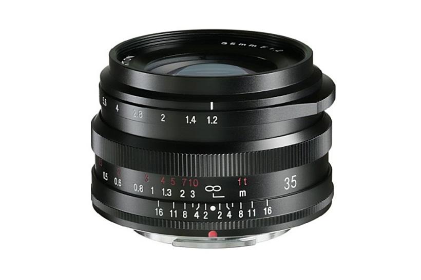 Voigtlander Nokton 35mm F1.2 X for Fujifilm cameras – Amateur Photographer