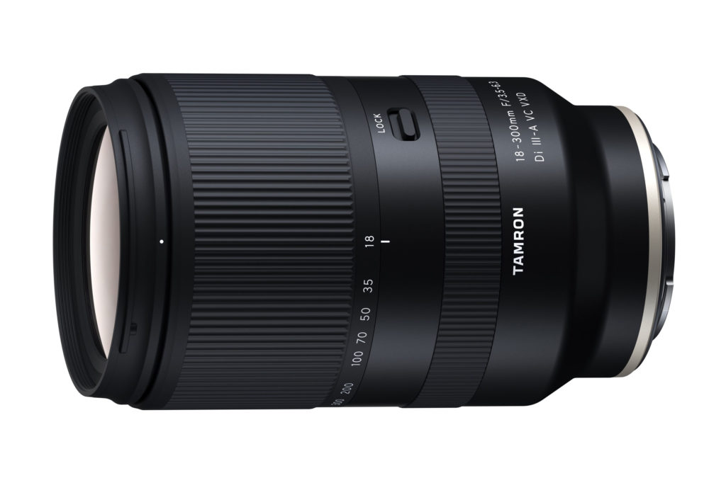 Tamron is developing its first Fujifilm X-mount lens – Amateur Photographer