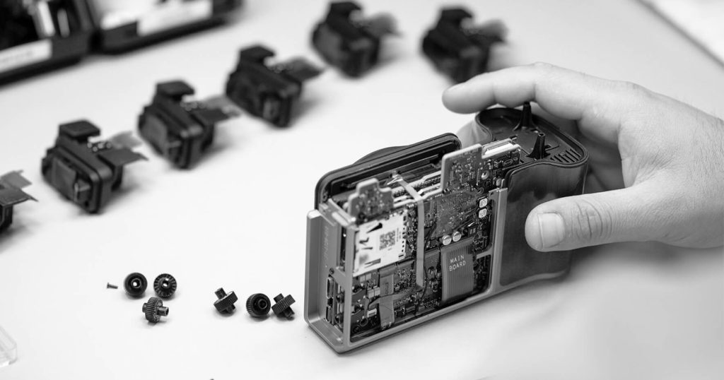 Hasselblad Explains the Detailed Testing Phases of X System Cameras