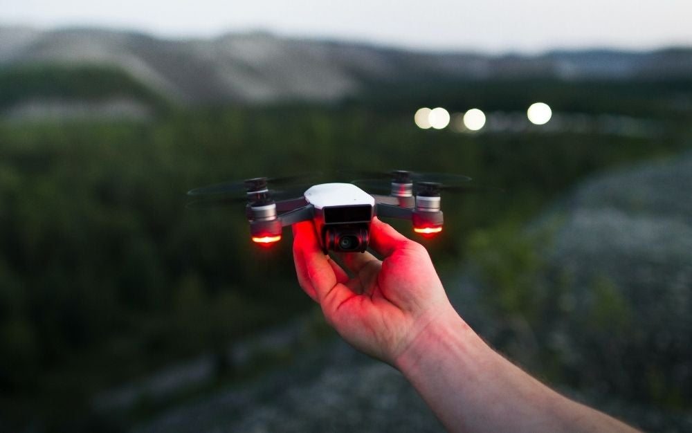 Best drones for beginners: Let your aerial photography take off