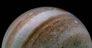 Amateur Astronomer Discovers New Moon of Jupiter in Photo from 2003