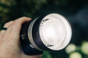 Flashpoint Xplor 300 Pro TTL R2 review: Impressive power in a small package