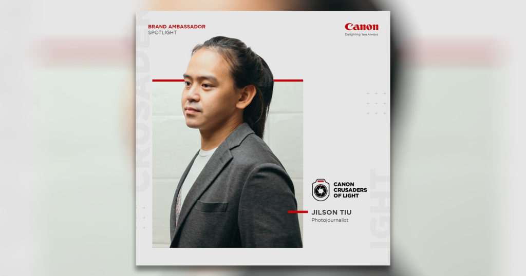 Photojournalist Quits Canon Philippines Ambassadorship After Backlash