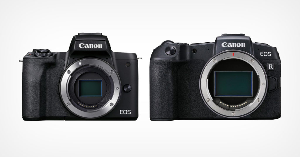 Canon is Debating if Bringing APS-C to the RF Mount is Worth it: Report