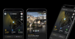 Citizen App Pays $25/Hr for People to Film and Livestream Crime Scenes