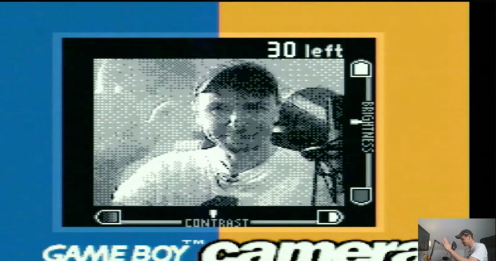 How to Turn a Game Boy Camera Into a Webcam for 8-bit Video Calls