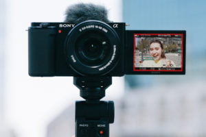 Sony ZV-E10 is a vlogger-friendly camera with interchangeable lenses – Amateur Photographer
