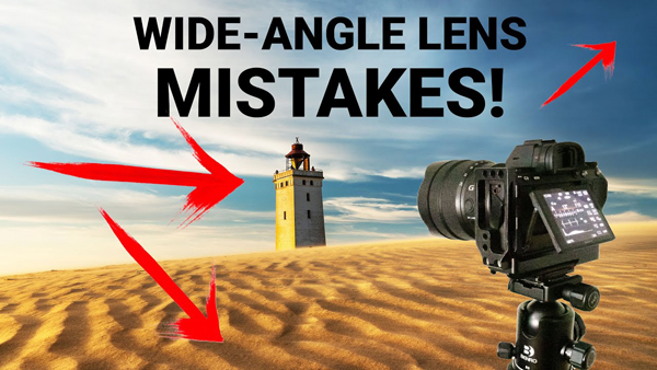Improve Your Wide-Angle Travel & Nature Photos by Avoiding These Mistakes (VIDEO)